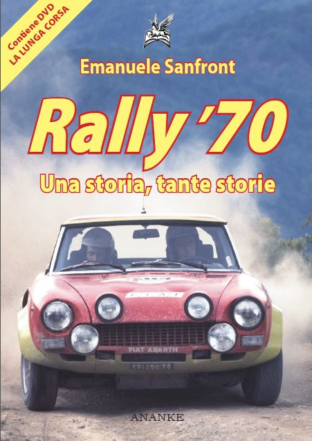 Safront Rally 70